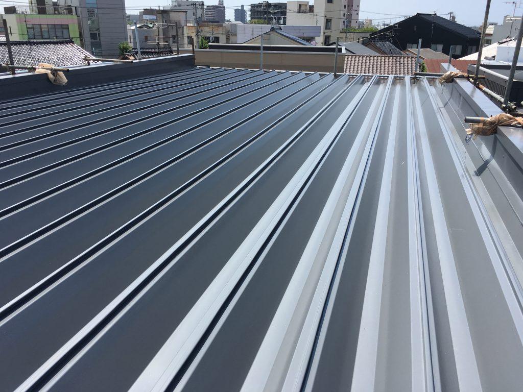 【石川】長町T様邸外壁塗装工事