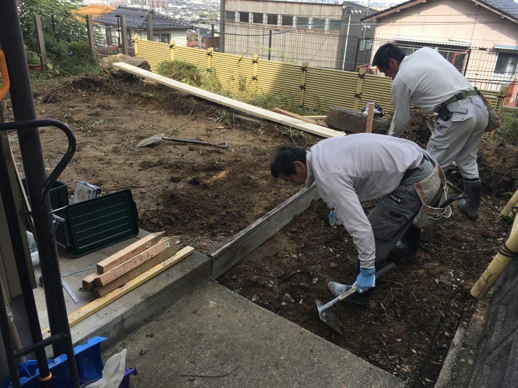 【石川】窪増築工事
