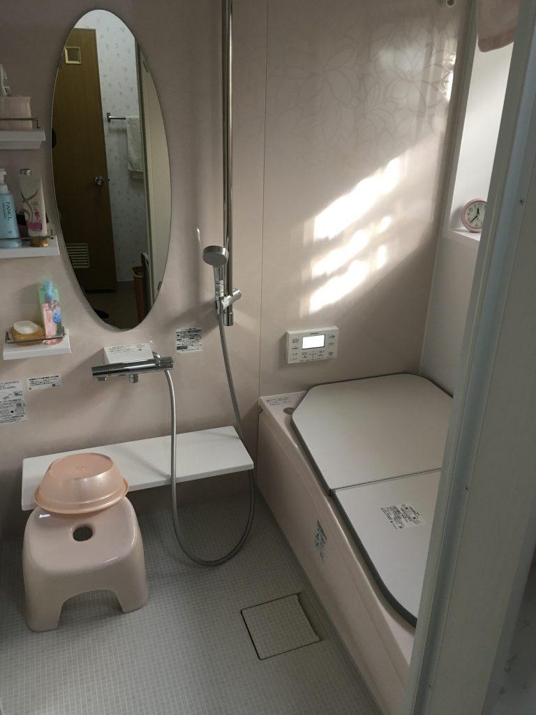 【石川】内灘町浴室改修工事