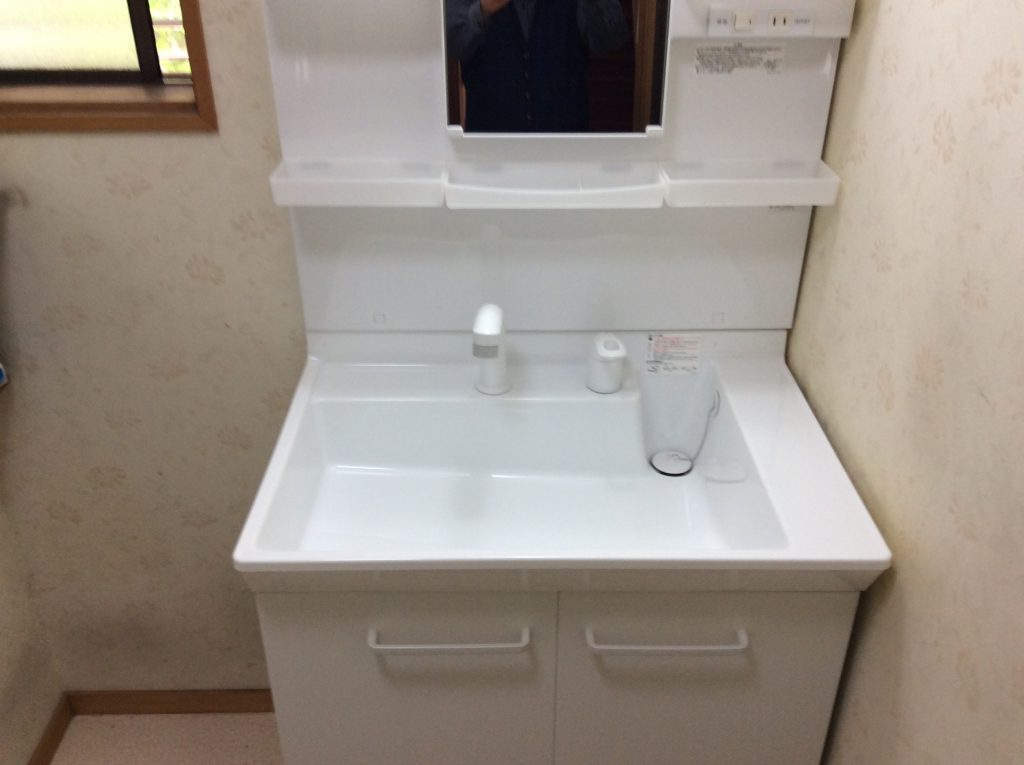 【石川】内灘町N様邸トイレ交換工事