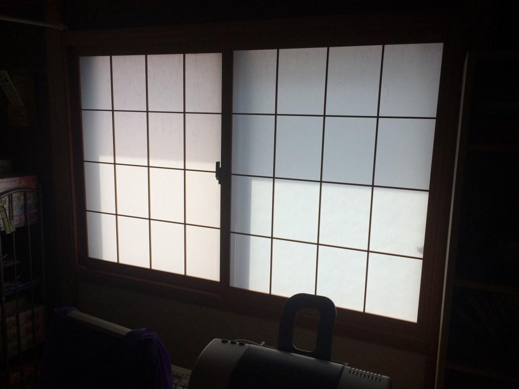 M様邸 内窓取付工事