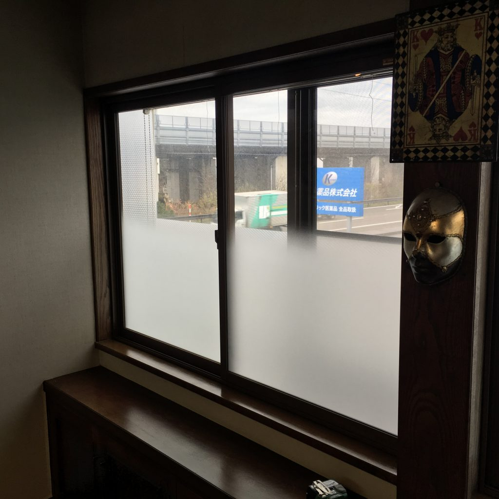 【石川】示野中町内窓設置工事